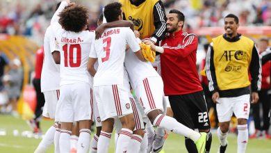 مشاهدة مباراة قطر والإمارات بث مباشر 29-1-2019 كأس آسيا
