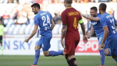 Photo of مشاهدة مباراة فيورنتينا وروما بث مباشر 30-1-2019 كأس إيطاليا