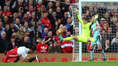 Photo of مشاهدة مباراة مانشستر يونايتد وبيرنلي بث مباشر 29-1-2019 بالدوري الإنجليزي
