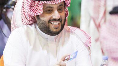 Photo of تركي آل الشيخ: الزمالك الأقرب للتويج بالدوري