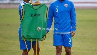 Photo of وكيل طارق حامد.. ما نشر على حساب اللاعب ليس له علاقة بالزمالك