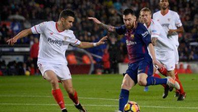 Photo of مشاهدة مباراة برشلونة وإشبيلية بث مباشر 23-1-2019 كأس ملك إسبانيا
