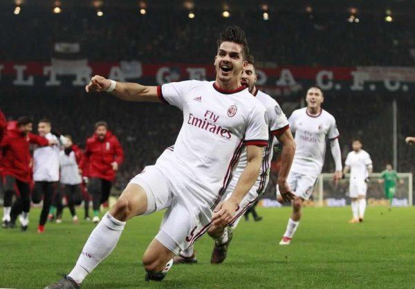 مشاهدة مباراة ميلان وجنوي بث مباشر 21-1-2019 بالدوري الإيطالي