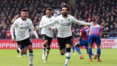 Photo of مشاهدة مباراة ليفربول وكريستال بالاس بث مباشر 19-1-2019