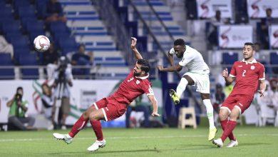 Photo of مشاهدة مباراة قطر ضد العراق بث مباشر 26-11-2019