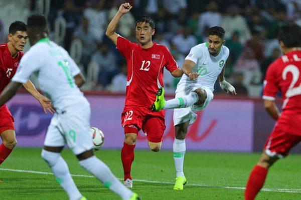مشاهدة مباراة لبنان وكوريا الشمالية بث مباشر 17-1-2019 كأس آسيا