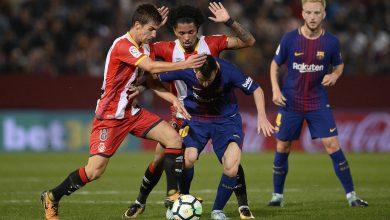 Photo of مشاهدة مباراة جيرونا وبرشلونة بث مباشر 27-1-2019 الدوري الإسباني