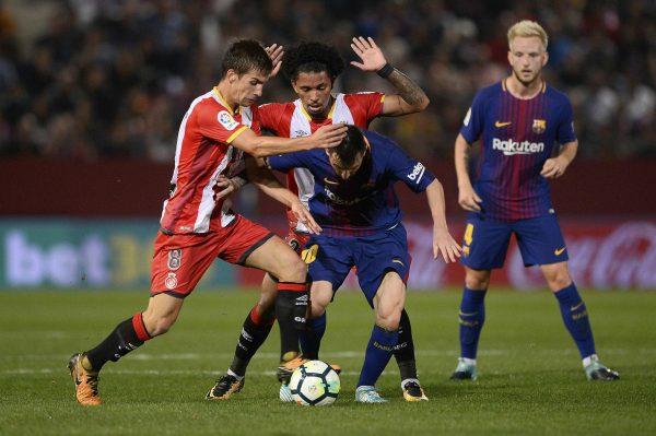 مشاهدة مباراة جيرونا وبرشلونة بث مباشر 27-1-2019 الدوري الإسباني