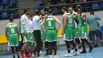 Photo of دوري السوبر لكرة السلة.. تعرف على النتائج و الفرق الصاعدة للدور الثاني