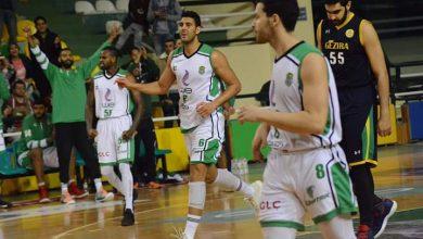 Photo of الزمالك والأهلي يواصلان تصدر دوري السوبر لكرة السلة