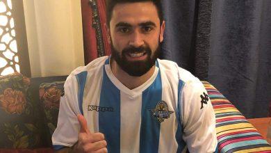 Photo of بيراميدز يضم عمر خربين أفضل لاعب في آسيا رسميا