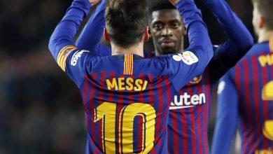 Photo of برشلونة وريال مدريد يلتقون في قرعة نصف نهائي كأس ملك أسبانيا