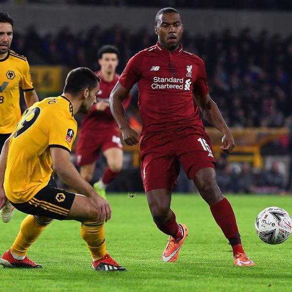 ليفربول Liverpool