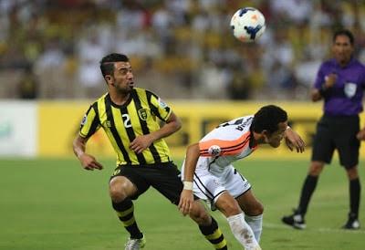 مشاهدة مباراة الاتحاد والشباب بث مباشر 29-1-2019 الدوري السعودي