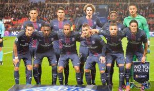 مشاهدة مباراة باريس سان جيرمان وستاد رين بث مباشر
