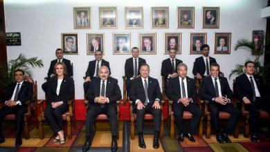 Photo of مقال رأي.. المجلس الأعلي للإعلام ودولة الحمر