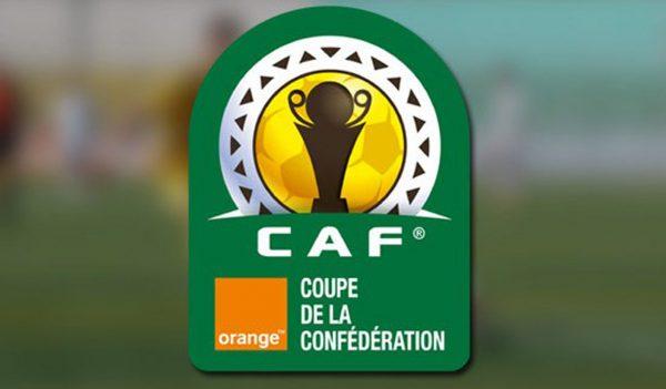 قرعة موعد وملعب نهائي كأس الكونفيدرالية الإفريقية