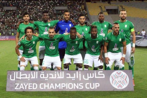 ملخص ونتيجة مباراة المصري ضد الإتحاد السكندري في الدوري المصري