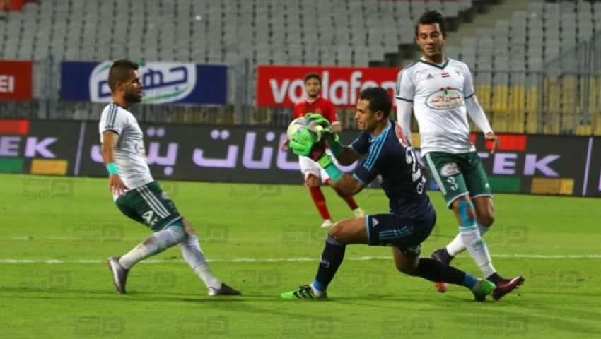 مشاهدة مباراة المصري وبتروجيت بث مباشر