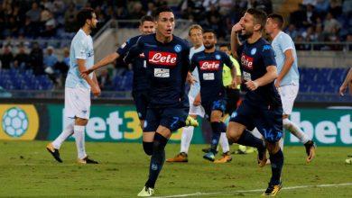 Photo of مشاهدة مباراة نابولي ولاتسيو بث مباشر 20-1-2019 الدوري الايطالي