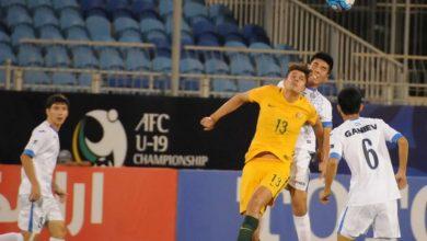 Photo of مشاهدة مباراة أستراليا وأوزبكستان بث مباشر 21-1-2019