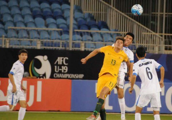 مشاهدة مباراة أستراليا وأوزبكستان بث مباشر 21-1-2019 كأس آسيا