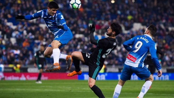 مشاهدة مباراة إسبانيول وريال مدريد بث مباشر 27-1-2019 مسابقة الدوري الإسباني