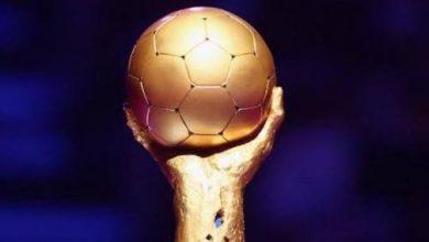 كأس العالم لكرة اليد