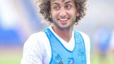 صورة رسميا..استبعاد عمرو وردة من معسكر المنتخب