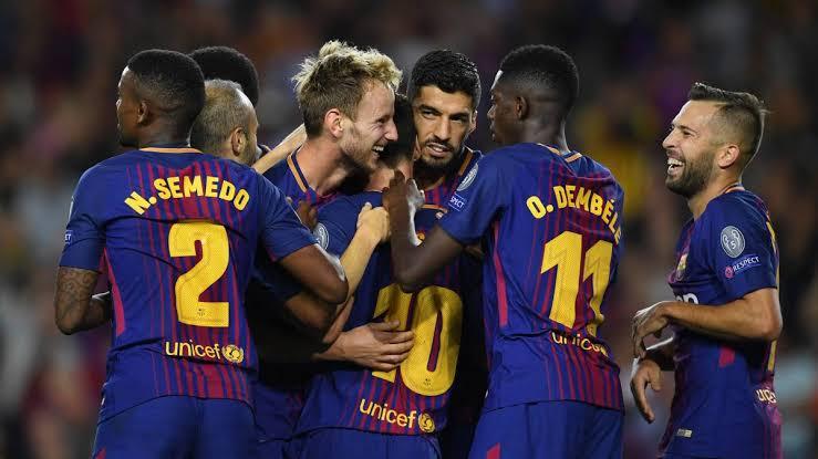 مشاهدة مباراة برشلونة وسلافيا براغ بث مباشر 5-11-2019