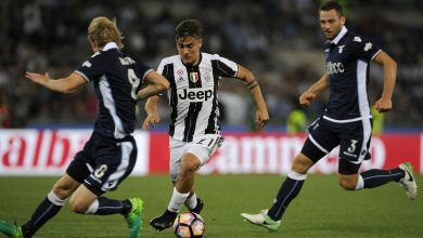 Photo of مشاهدة مباراة لاتسيو ويوفنتوس بث مباشر 27-1-2019 الدوري الإيطالي