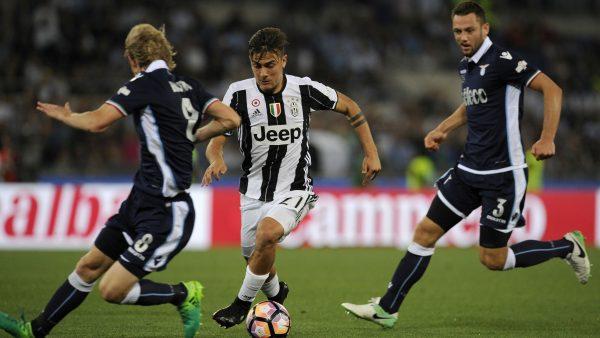 مشاهدة مباراة لاتسيو ويوفنتوس بث مباشر 27-1-2019 الدوري الايطالي