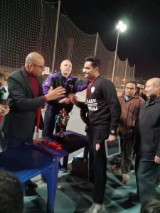 محمد حمدي (جيزة)