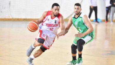 Photo of سلة الزمالك تفوز على سموحة في دوري السوبر