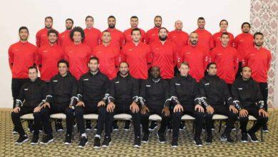 Photo of بعثة منتخب مصر لكرة اليد تتجه إلى الدنمارك للمشاركة في بطولة العالم