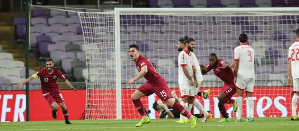 قطر ولبنان