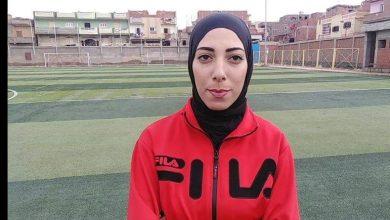 صورة تقي ناصر : سعيدة بإكتشاف إسراء محمود وأتمنى أن تصل لحلمها قريباً