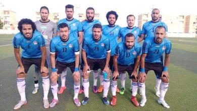 Photo of دوري القسم الثاني.. فوز المنصورة وغزل المحلة وسقوط فاركو