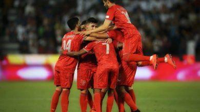 Photo of مشاهدة مباراة الدحيل والخريطيات بث مباشر ٣١-١-٢٠١٩ نهائي كأس قطر