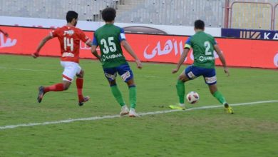 Photo of مباراة الأهلي ومصر المقاصة | المارد الأحمر يعرض سحره علي ابناء الفيوم ويفوز بثلاثية