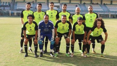 Photo of نتائج مجموعة الجيزة فى دوري القسم الثالث