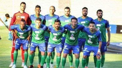 Photo of مشاهدة مباراة مصر المقاصة ضد حرس الحدود بث مباشر 26-11-2019
