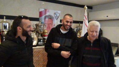 Photo of تفاصيل جلسة مرتضى منصور مع خالد بوطيب