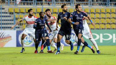 Photo of رسميا… نهائي كأس مصر على برج العرب بحضور الجماهير