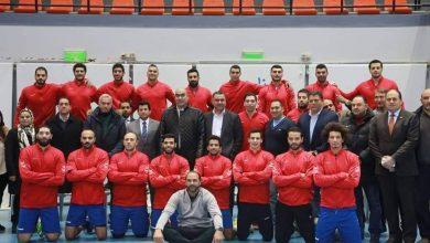 Photo of ديفيز يعلن قائمة منتخب مصر المشاركة في مونديال اليد