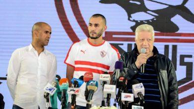 Photo of مرتضى منصور يكشف تفاصيل التعاقد مع خالد بو طيب