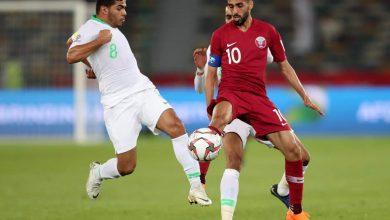 Photo of السعودية وقطر .قطر تفوز علي السعودية بهدفين نظيفين في كأس أسيا