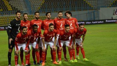 Photo of طاقم تحكيم سنغالي في مباراة الأهلي وسيمبا التنزاني