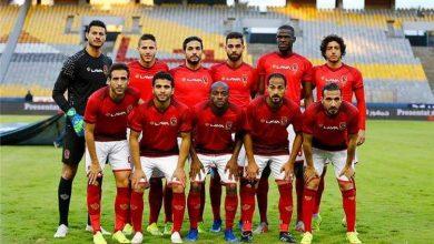 Photo of الأهلي وشبيبة الساورة .. تعادل إيجابي يحسم لقاء المارد الأحمر وبطل الجزائر