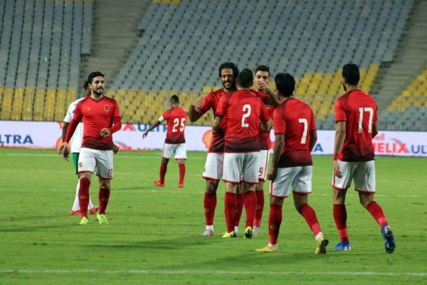 مشاهدة مباراة الأهلي ووادي دجلة بث مباشر 28-1-2019 الدوري المصري